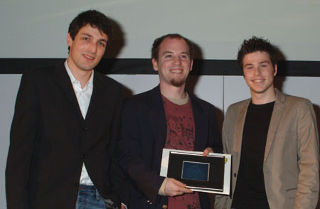 itva-award