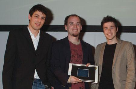 itva-award
